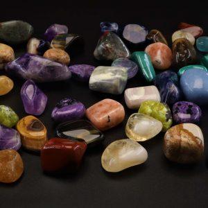 Žepni minerali